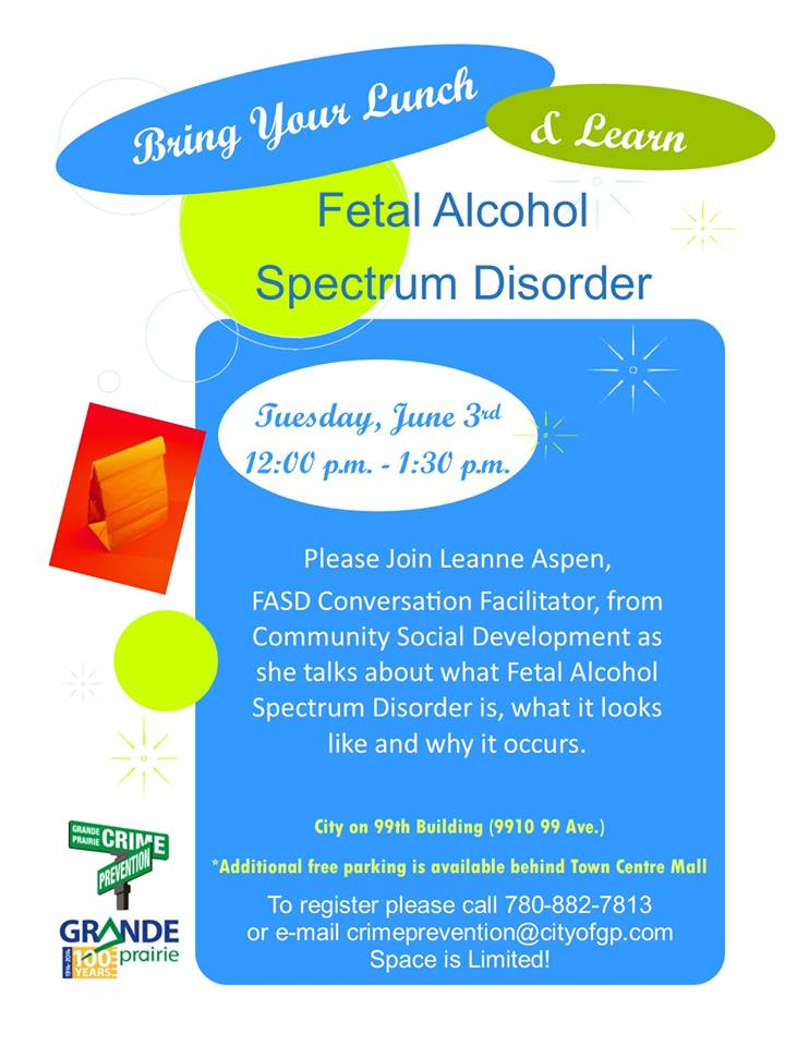 May 2014 – North West FASD Network