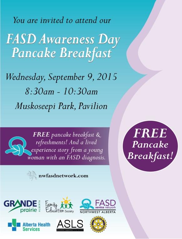 FASD-Pancake-Poster