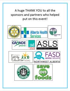 sponsors