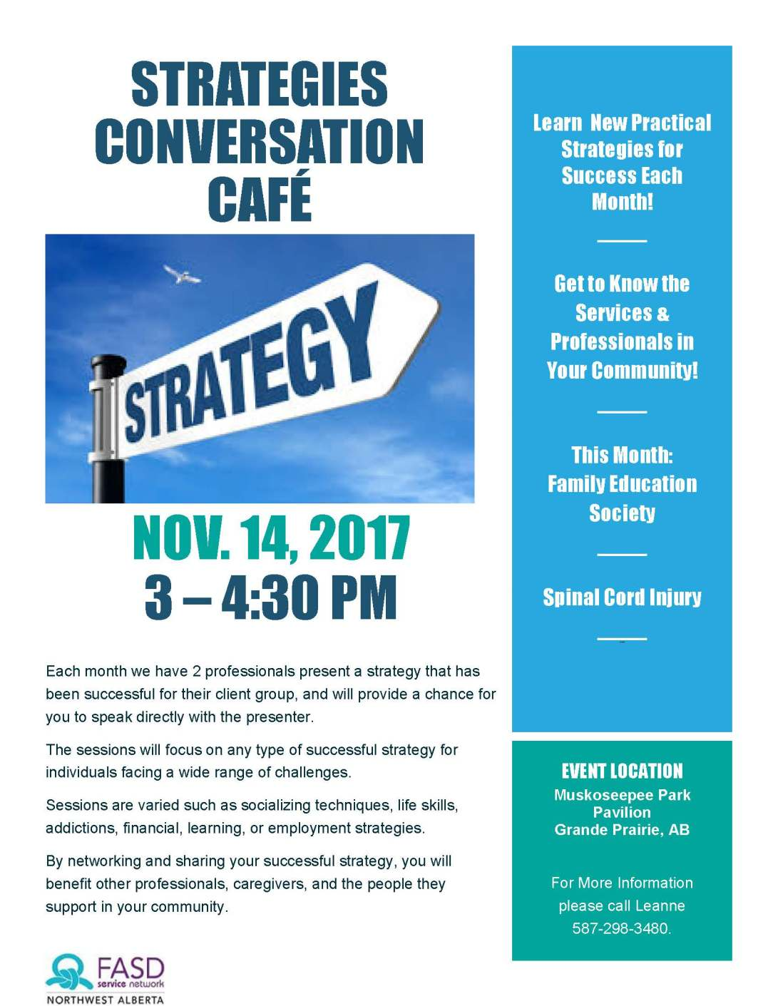 Poster for Strategies Conversation Cafe (NOV).jpg