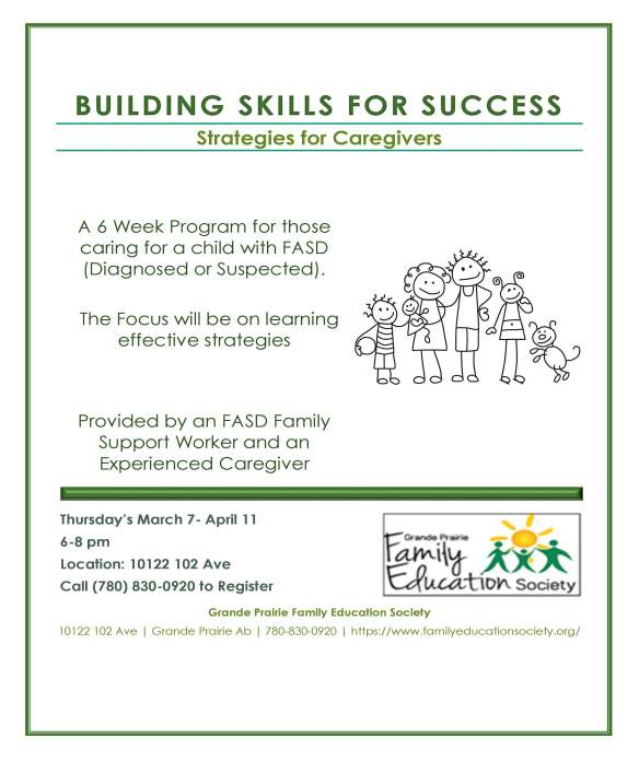 Building Skills for Success