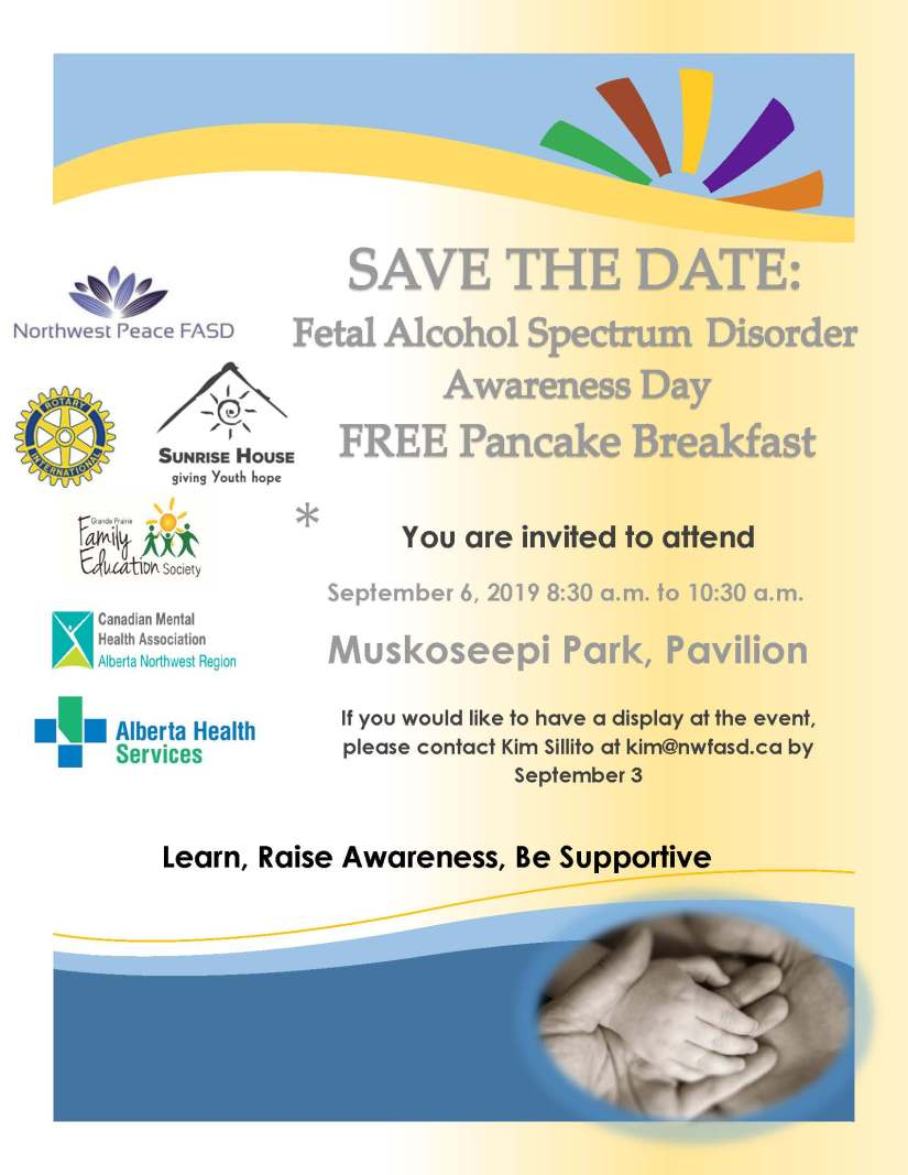 fasd day 2019 save the date