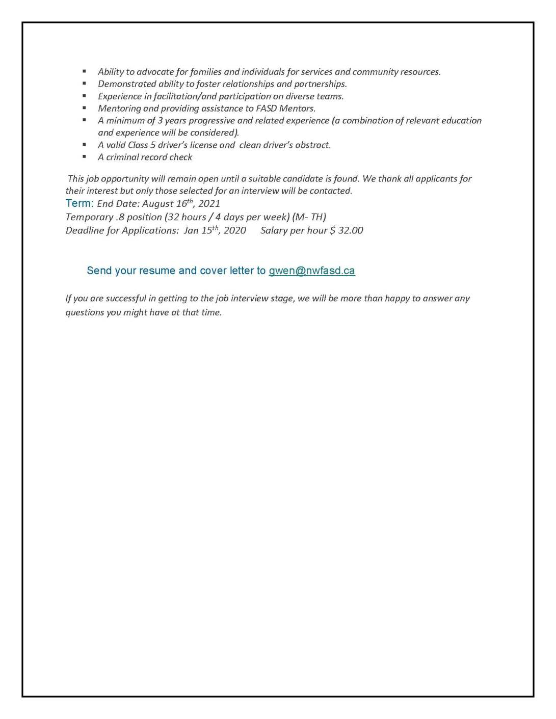FASD Community Resource advocate Job Ad_Page_2.jpg
